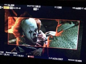 Pennywise-O-Face