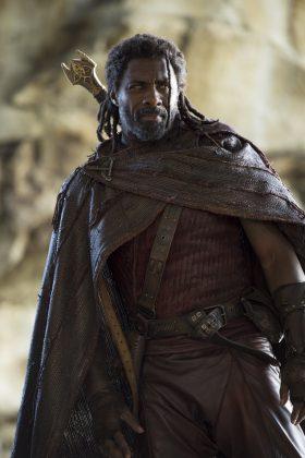 thor ragnarok images idris elba 280x420 - Galería de Imágenes de Thor: Ragnarok