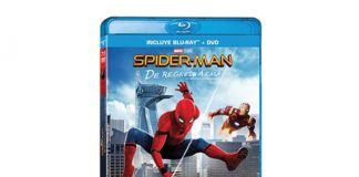 Spider-man-blu-ray