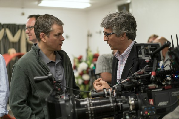 alexander-payne-matt-damon-downsizing-set-600x401