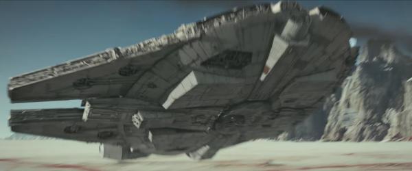 star wars last jedi trailer images 1 600x250 - Nuevo Spot e Imágenes de Star Wars: Los Últimos Jedi