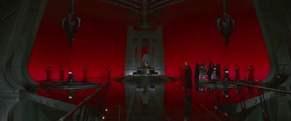 star wars last jedi trailer images 5 600x249 - Nuevo Spot e Imágenes de Star Wars: Los Últimos Jedi
