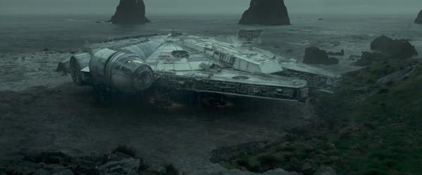 star wars last jedi trailer images 9 600x249 - Nuevo Spot e Imágenes de Star Wars: Los Últimos Jedi
