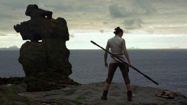 Star Wars Last Jedi 645x363 - Reseña: Star Wars: Los Últimos Jedi - La Película Que Destruye la Saga (SPOILERS)