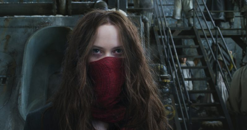 mortal engines movie 797x420 - Teaser de Máquinas Mortales: La Nueva Épica de Peter Jackson