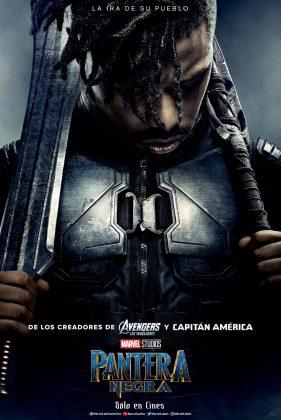 MRLND 007D G SPA AR 147x220 2 281x420 - Los Personajes de Pantera Negra