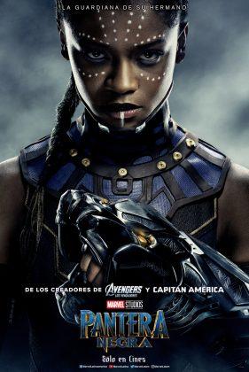 MRLND 007D G SPA AR 147x220 4 281x420 - Los Personajes de Pantera Negra