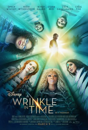 a wrinkle in time 10 283x420 - Detrás de Cámaras de A Wrinkle in Time