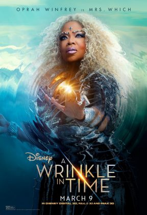 a wrinkle in time 2 288x420 - Detrás de Cámaras de A Wrinkle in Time
