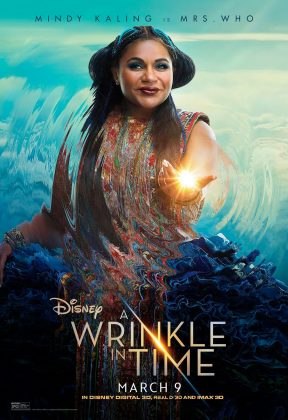 a wrinkle in time 3 288x420 - Detrás de Cámaras de A Wrinkle in Time