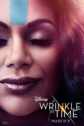 a wrinkle in time 4 279x420 - Detrás de Cámaras de A Wrinkle in Time