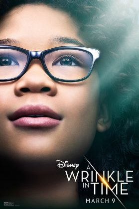a wrinkle in time 7 279x420 - Detrás de Cámaras de A Wrinkle in Time