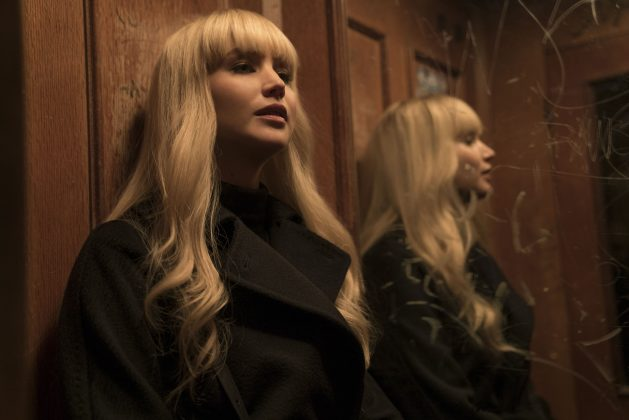 red sparrow jennifer lawnrece 4 629x420 - Trailer de Red Sparrow con Jennifer Lawrence