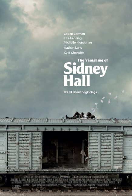 the vanishing of sidney hall 435x645 - Trailer de The Vanishing of Sidney Hall