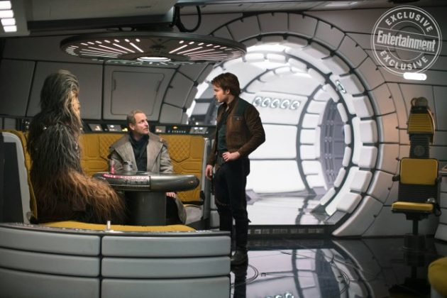 han solo movie images woody harrelson ew 630x420 - Harrison Ford fue Asesor en Solo: Una Historia de Star Wars