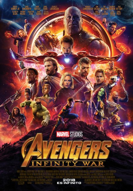 MARY LOU PAYOFF POSTER LAS 452x645 - Trailer Final de Avengers: Infinity War