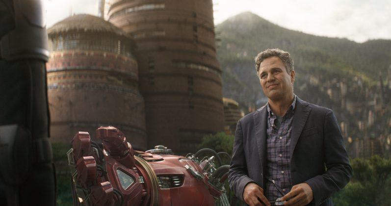 avengers infinity war image bruce banner hulk 797x420 - Galería de Imágenes de Avengers: Infinity War
