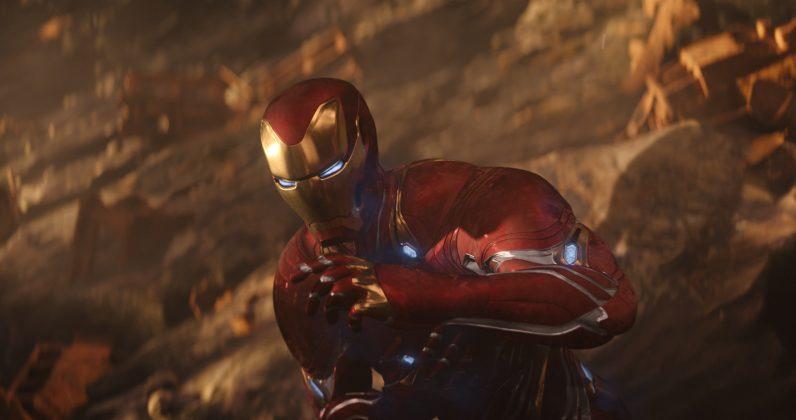 avengers infinity war image iron man 796x420 - Galería de Imágenes de Avengers: Infinity War