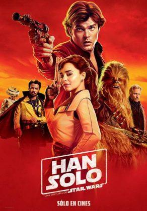 image015 292x420 - Los Nuevos Pósters con los Personajes de Solo: Una Historia de Star Wars