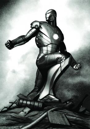mediamanagercontrol 1024 292x420 - 10 Años de Marvel: Galería con el Arte Conceptual de Iron Man