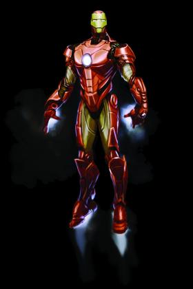 w2rm i 1 1024 280x420 - 10 Años de Marvel: Galería con el Arte Conceptual de Iron Man