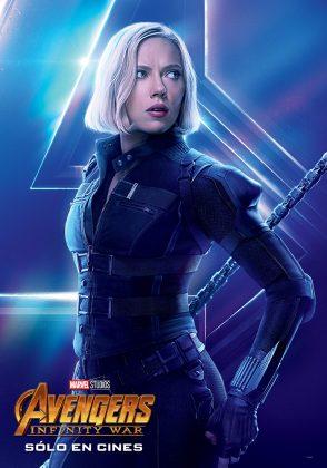 MRYLU 009E G SPA AR 70x100 2 294x420 - Todos los Personajes de Avengers: Infinity War