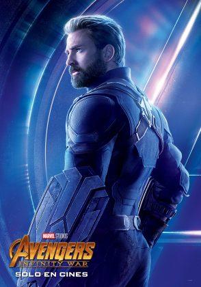 MRYLU 009E G SPA AR 70x100 3 294x420 - Todos los Personajes de Avengers: Infinity War