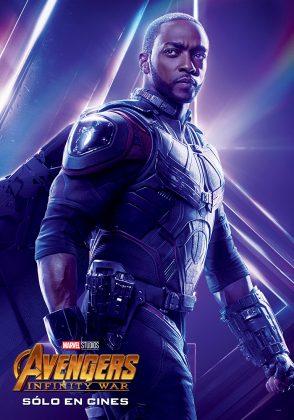 MRYLU 009E G SPA AR 70x100 4 294x420 - Todos los Personajes de Avengers: Infinity War