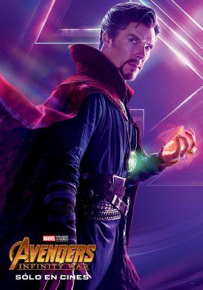 MRYLU 010F G SPA AR 70x100 1 294x420 - Todos los Personajes de Avengers: Infinity War