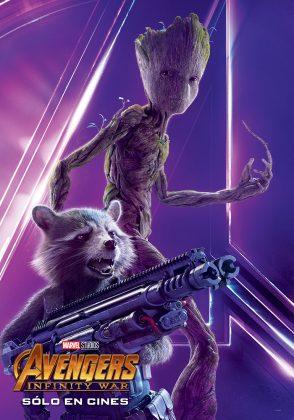 MRYLU 010F G SPA AR 70x100 4 294x420 - Todos los Personajes de Avengers: Infinity War