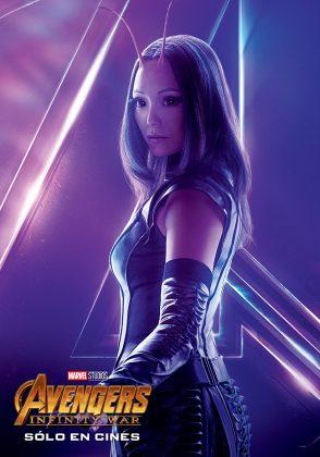 MRYLU 010F G SPA AR 70x100 5 294x420 - Todos los Personajes de Avengers: Infinity War