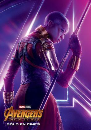 MRYLU 011G G SPA AR 70x100 4 294x420 - Todos los Personajes de Avengers: Infinity War
