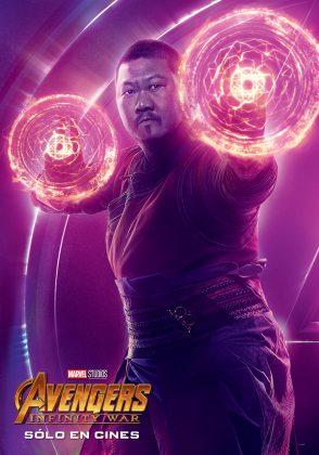 MRYLU 011G G SPA AR 70x100 6 294x420 - Todos los Personajes de Avengers: Infinity War
