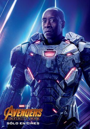 MRYLU 012H G SPA AR 70x100 4 294x420 - Todos los Personajes de Avengers: Infinity War