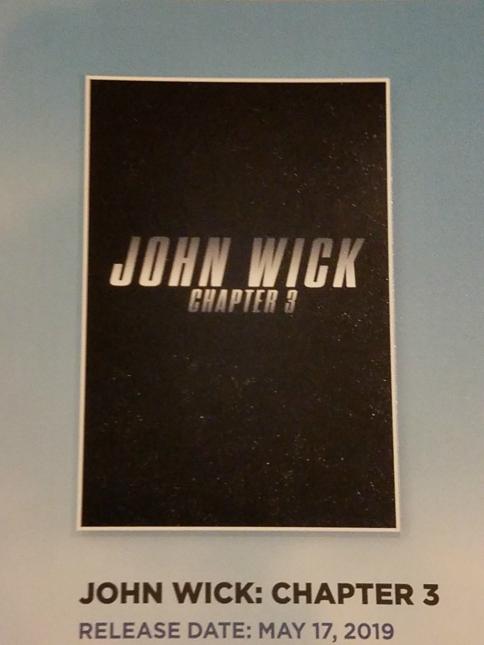 john wick 3 promo poster 484x645 - Sinopsis Oficial de John Wick 3