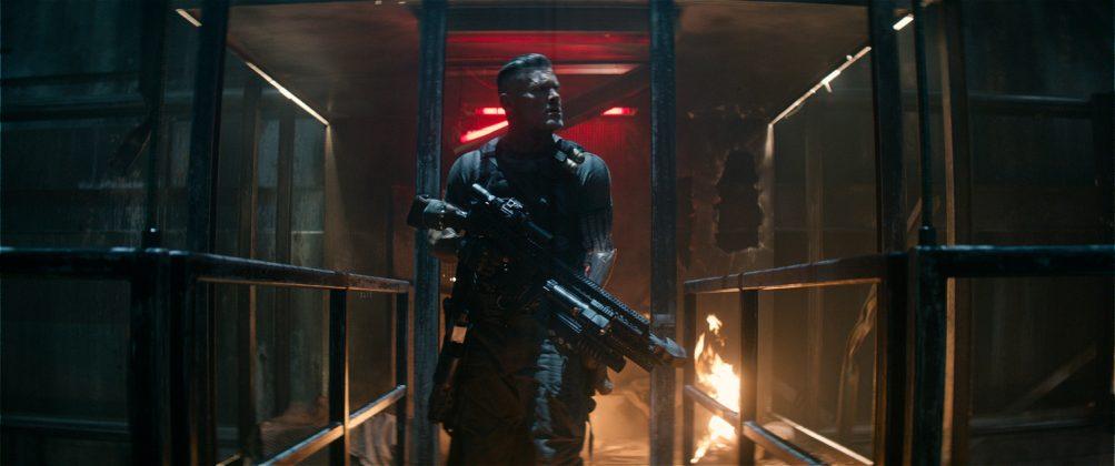 josh brolin deadpool 2 1003x420 - Galería de Imágenes de Deadpool 2