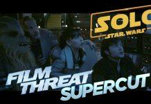 solo star wars supercut