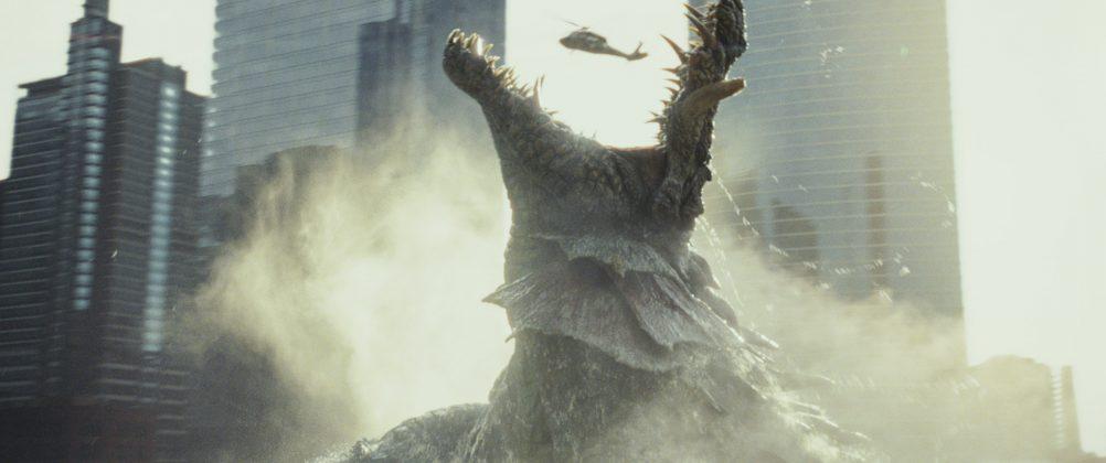 rampage movie alligator 1002x420 - Galería de Imágenes de Rampage: Devastación con las Bestias