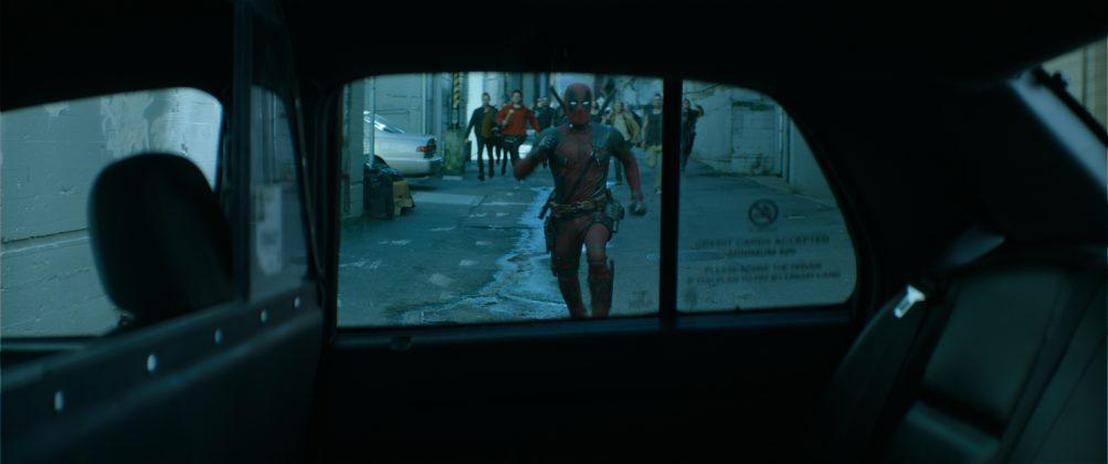 ryan reynolds deadpool 2 1003x420 - Galería de Imágenes de Deadpool 2