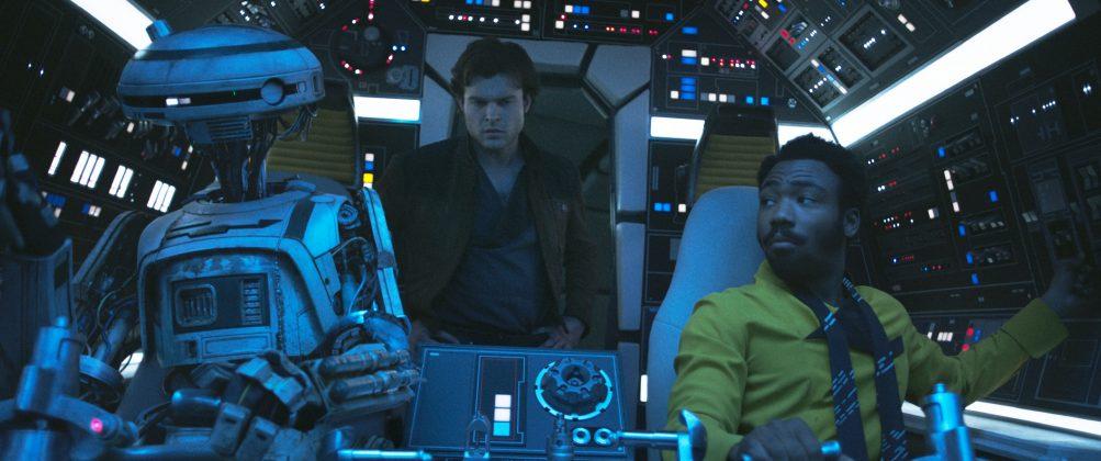 solo a star wars story donald glover alden ehrenreich 1003x420 - Nuevo Trailer de Solo: Una Historia de Star Wars