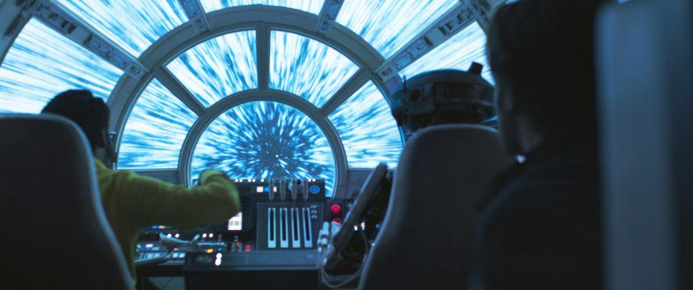 solo a star wars story image 1003x420 - Nuevo Trailer de Solo: Una Historia de Star Wars