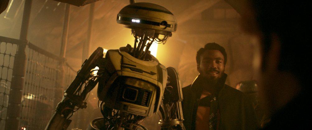 solo a star wars story l337 1003x420 - Nuevo Trailer de Solo: Una Historia de Star Wars