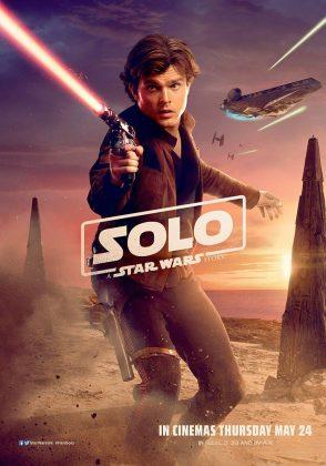 solo ukposters hansolo 294x420 - El nuevo Han Solo tiene contrato para tres películas más