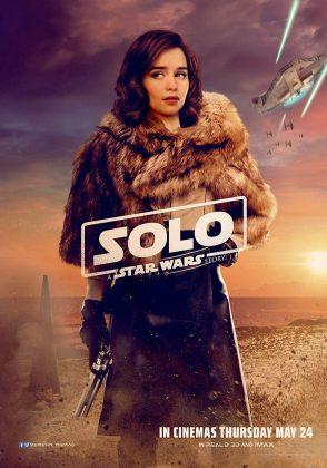 solo ukposters qira 294x420 - El nuevo Han Solo tiene contrato para tres películas más