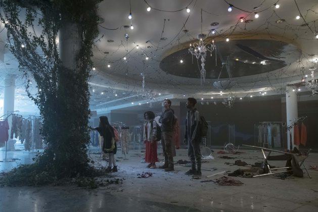 the darkest minds image 2 629x420 - Trailer de The Darkest Minds: Los Jóvenes son una Amenaza
