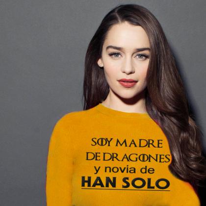 Emilia 02 420x420 - Memes de Solo: Una Historia de Star Wars