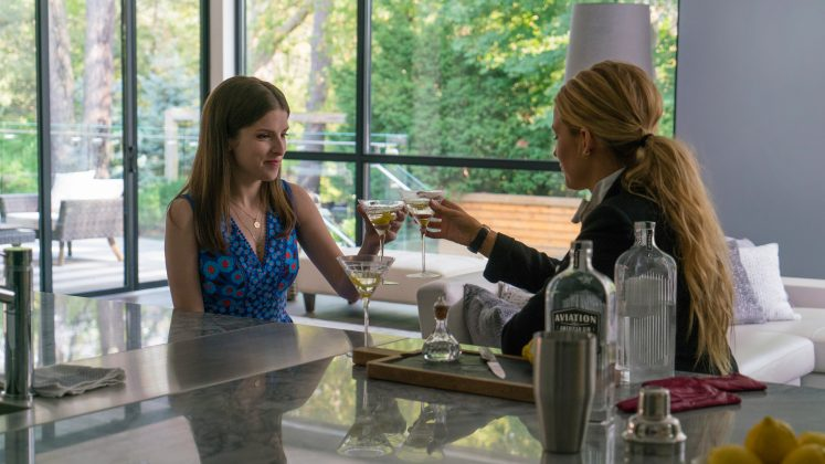 a simple favor 747x420 - Trailer de A Simple Favor con Anna Kendrick
