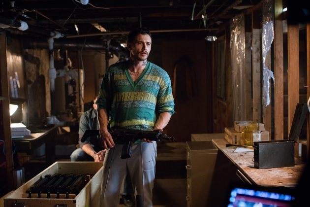 james franco kin 630x420 - Trailer de Kin del productor de Stranger Things