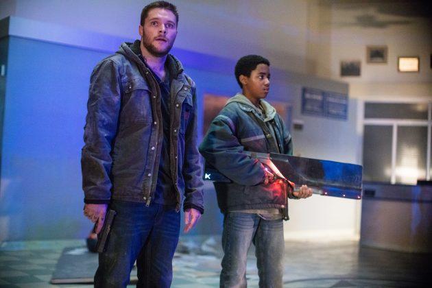 kin jack reynor myles truitt 630x420 - Trailer de Kin del productor de Stranger Things