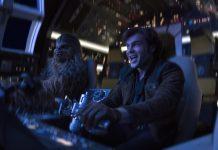 Solo: Una Historia de Star Wars – Reseña Cinergetica